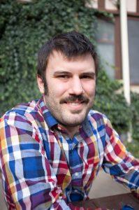 Andrew Bullis